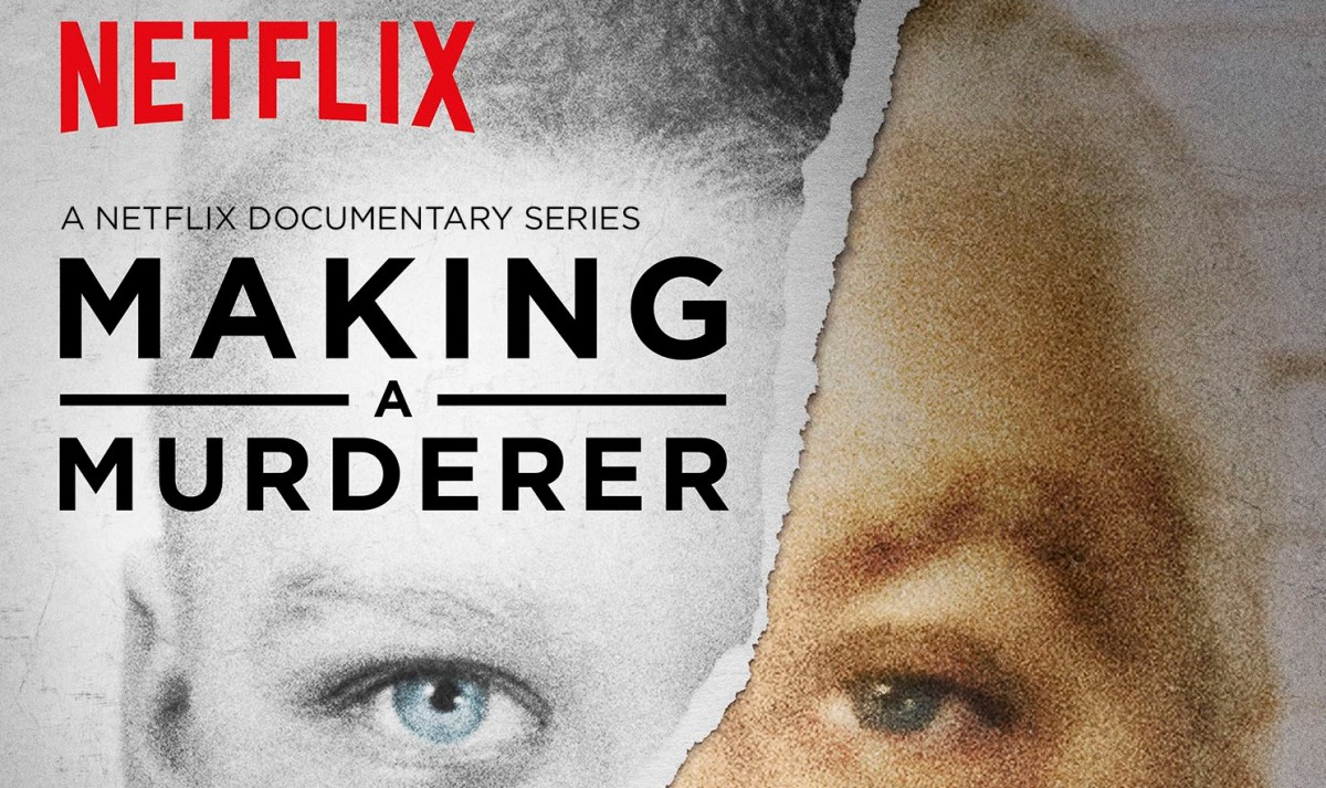 RELEVANT:How Netflix is demanding a pardon from the White House