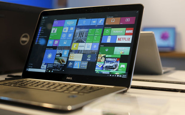 In Defense of Windows 10's DataCollection